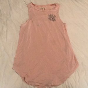 Women's xs hollister tank top
